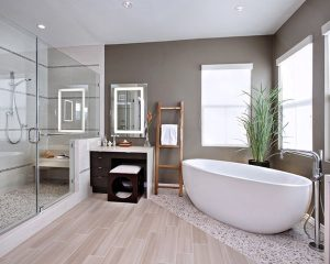 New Zealand's Top Bathroom Trends for 2017