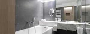 bathroom and kitchen renovation plumbing Wellington