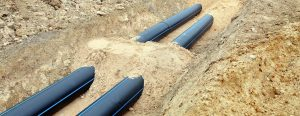 drainlaying services wellington